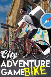 City Adventure in Leuven op de Fiets